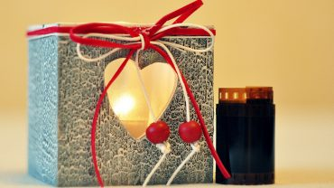 5 Valentine Gift Ideas for your Husband