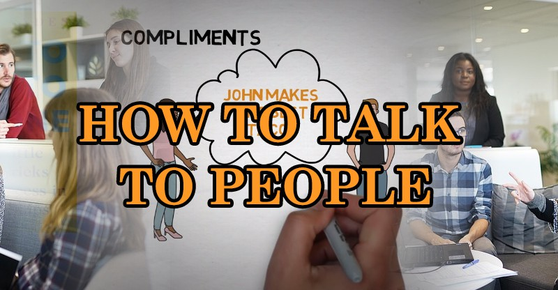 92 Powerful Tricks on How to Talk to Anyone Easily