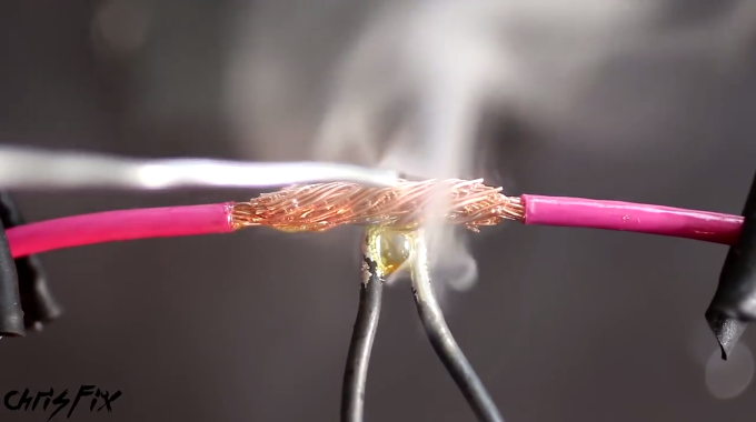 Tips & Tricks How to Solder Wire
