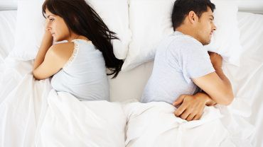 Should Couples Sleep in Separate Beds