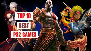 Top 10 Best ULTIMATE PS2 Games