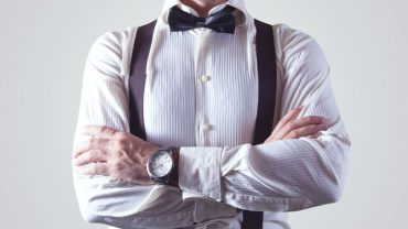 25 Quick & Dirty Men Style Tips